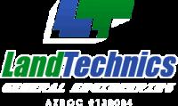 Land Technics Logo